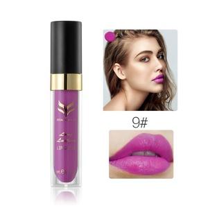Baomabao Matte Waterproof liquid lipstick Lasting lip gloss Lipstick (I)