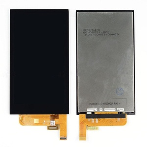Black HTC Desire 510 Touch Digitizer Screen+Lcd Display Assembly
