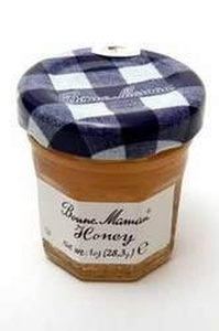 Bonne Maman Honey - Jar Case Pack 60 - 361881 by Bonne Maman