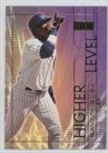 Sammy Sosa (Baseball Card) 2000 Skybox Higher Level #8HL