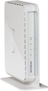 802.11n Wireless Access Point
