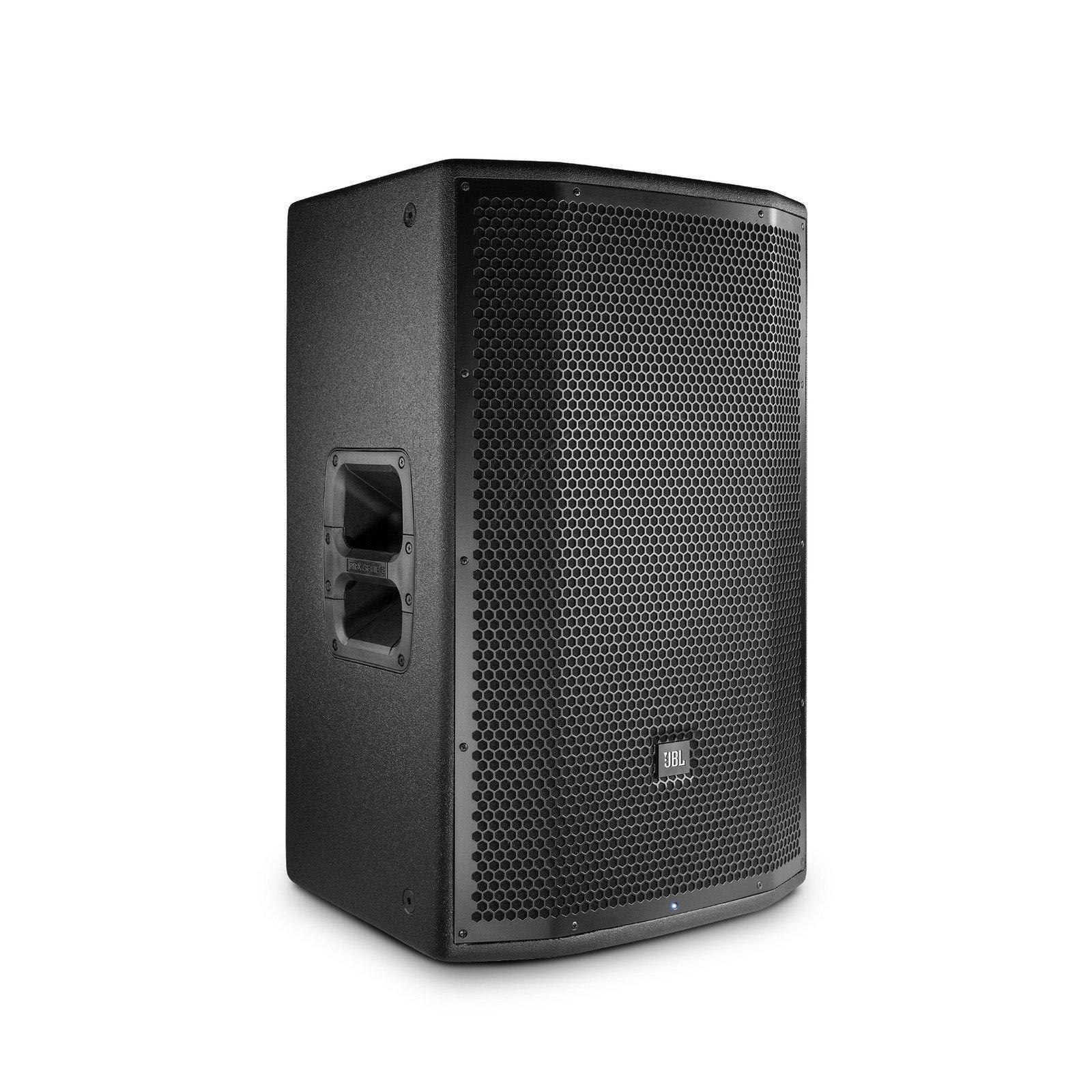 JBL PRX815W   15 Inch 1500W Two Way Wifi Floor Monitor Speaker