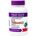 Vibrant Health Mannose & Botanicals U.T. Vibrance, 50 Vegipure Tablets (50 Vegipure Tablets, 1,145mg each) by Vibrant Health