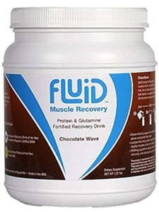 Fluid Recovery Berry Treasure Canister - 16 Servings - root, 16 servings by Fluid