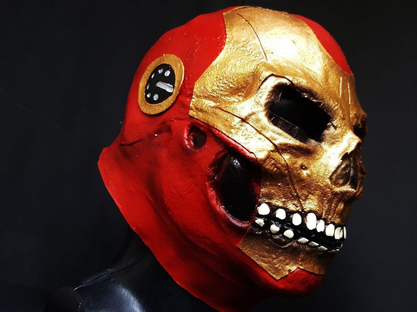 Luchador Maske