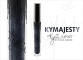 KYLIE COSMETICS BY KYLIE JENNER METAL MATTE LIPSTICK IN SHADE KY MAJESTY by Kylie Cosmetics