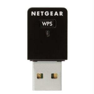 Brand New Netgear N300 Wireless Usb Mini Adapter (Wna3100m)