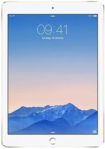 New Apple MH0W2LL/A iPad Air 2 Gold 9.7-Inch Retina Display, 16GB, Wi-Fi