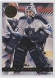 Manon Rheaume (Trading Card) 1993 Classic Images #111