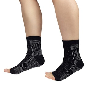 ieasysexy Plantar Fasciitis Socks with Arch Support Ankle Sleeve Compression Foot Sleeve for Ankle Brace Support, Increases Circulationfor Relieve Pain for Women and Men