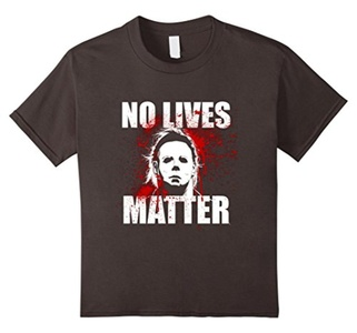 Kids No Lives Matter T Shirt 10 Asphalt