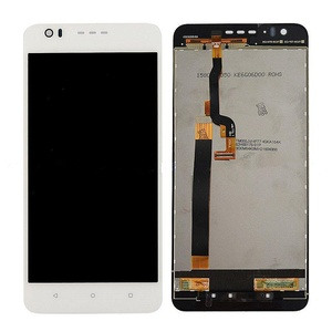 New White LCD Display+Touch Screen Digitizer Assembly For HTC Desire 825 D825U