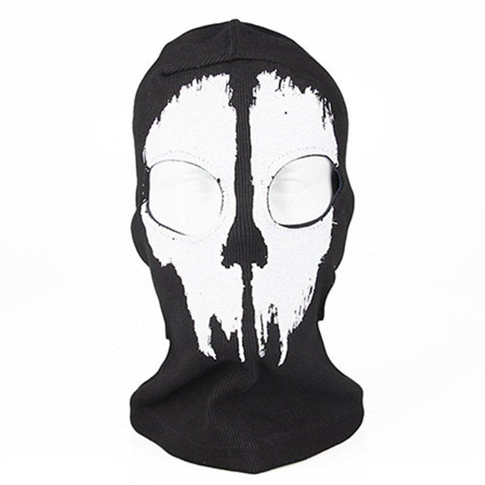 Online Store: Gouptec 3d Face Protective Gear Call Of Duty 10 Game ...