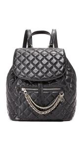 MICHAEL Michael Kors Women's Cheyenne Quilt Backpack