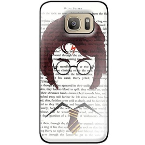 Harry Potter club for Samsung Galaxy S4 White case