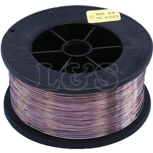 0.8mm MIG Welding Wire 5kg Roll - L&S Engineers by L&S Engineers