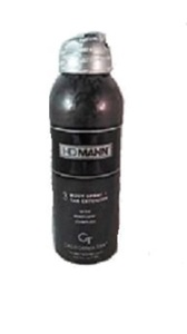 HD Mann Body Spray & Tan Extender with Energen Complex by California Tan