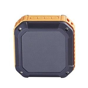 Portable Bluetooth Speaker ,HOWADE Hi-Fi Wireless Stereo Waterproof Speaker with 12 Hours Playtime