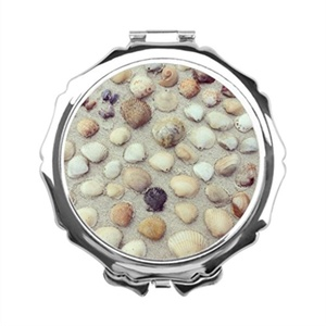 Girls and Ladies Collection Beauty In Nature Cheap Makeup Mirror