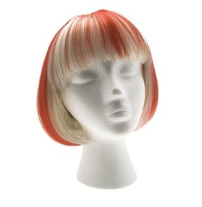 Love Hair Extensions Tanya Wig Red/White by Love Hair Extensions