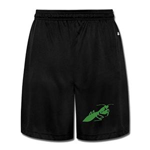 Praying Mantis Athletic Leisure men's Shorts Black S