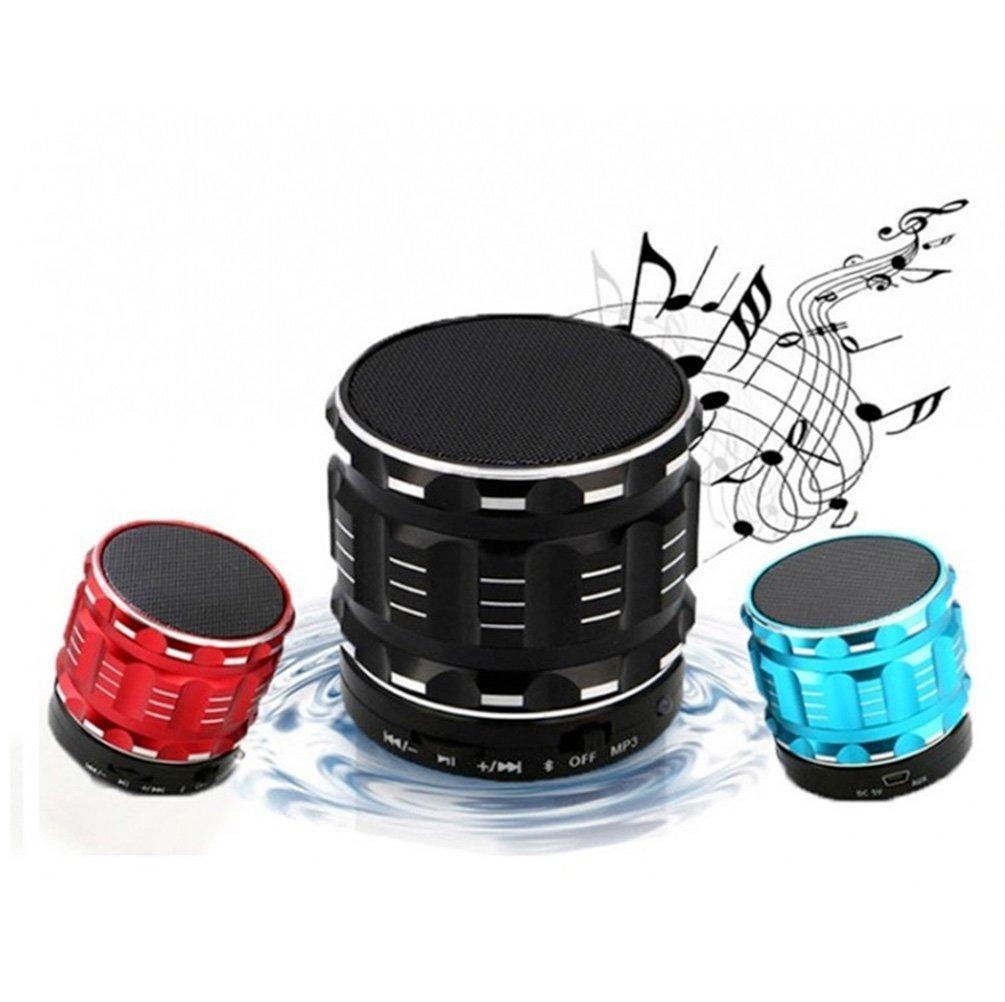 SoundChallenger S10U Bluetooth Speaker Wireless Portable Bass Tablet PC Mini Super Smartphone Stereo