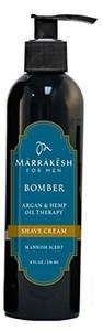 Marrakesh Hair Care for Men Bomber Shave Cream by Marrakesh Hair Care