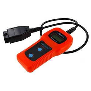 ADSRO 1xCar Diagnostic Scanner Tool U480 CAN OBDII OBD2 Engine Fault Code Reader