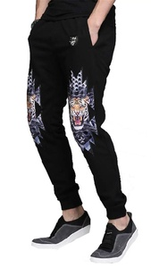 Cameinic Men's Fashion Slim Fit Pocket Denim Jeans Bottoms Trousers Feet Pants