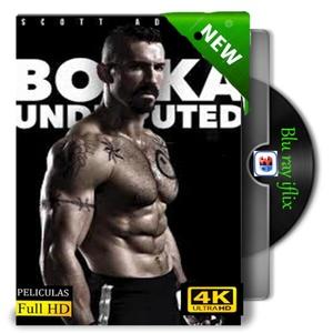 4K Boyka Undisputed IV Digital ultra HD1080p