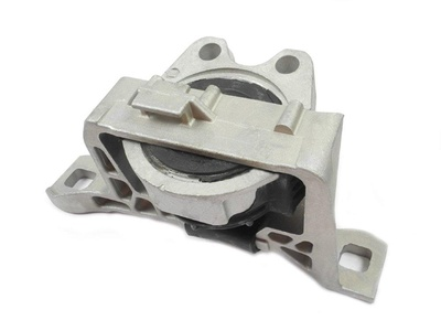 MotorKing 4402 Engine Mount (Fits Mazda 3 2.0L Front Right (Hydraulic))