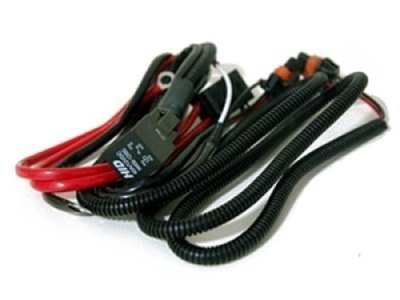 H11 Relay Harness For Xenon HID Conversion Kit by ZEEZ HID