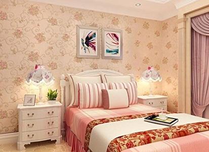 XH@G DIY wallpaper wallpaper 3D nonwoven wallpapers backgrounds wall 1000cm*53cm