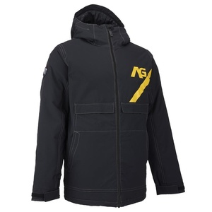 Analog Refrain Insulated Snowboard Jacket Mens