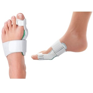 Bunion Corrector and Bunion Relief Splint - Bunion Protector and Toe Straightener - Relieve Pain and Soothe Sore Feet