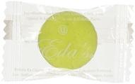 eda's Sugar Free Intense Lemon-Lime Hard Candy, ONE POUND, individually wrapped, OU Parve, Uses Sorbitol, Low Sodium by Eda's Sugar Free