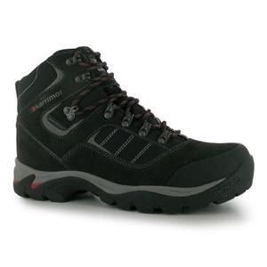 Mens Karrimor ksb 200 Walking Boots Charcoal (UK 10 / US 10.5)