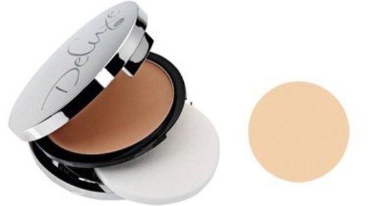 LR Deluxe Always Perfect Compact Foundation 9 g Cool Ivory by LR Deluxe