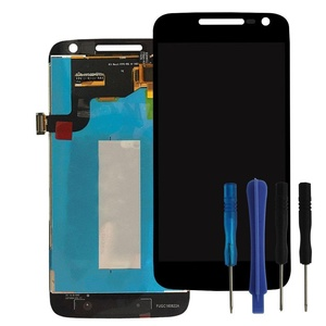 LCD Display Screen Touch Screen Digitizer Assembly for Motorola G4 Play XT1607 XT1609