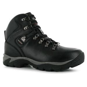Mens Karrimor Skido Walking Boots Black (UK 9.5 / US 10)