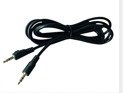 HAIN@ 3ft. 3.5mm Male Jack to 3.5mm Male Auxiliary AUX Audio Cable