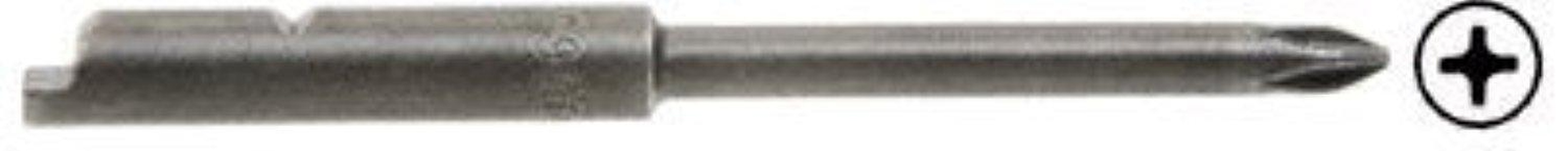 CRL Door Glass Channel Chisel - 476 by CRL