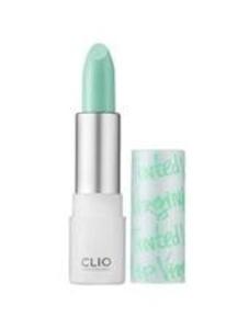 CLIO Virgin Kiss Tinted Lip No. 020 Shade Mint 3.5 g. New !!
