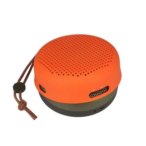 TPU Carrying Case Protective Bag Cover Sleeve Skins for BeoPlay A1 B&O Play by BANG & OLUFSEN Bluetooth Speaker(Sleeve for Orange)