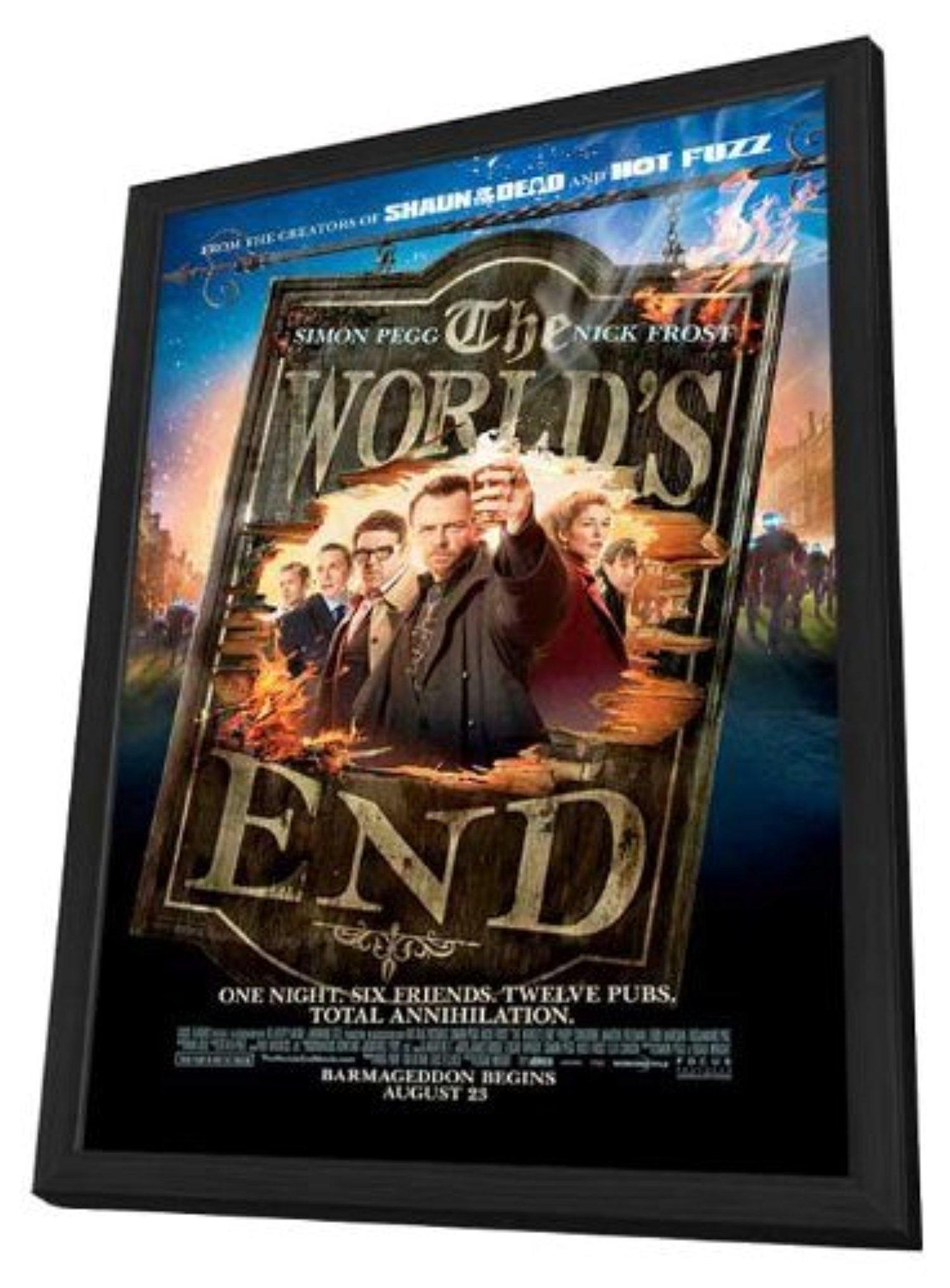 11 x 17 movie poster frames