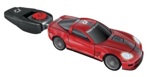 Mega Bloks Need For Speed Chevrolet Corvette ZR1 by Need For Speed