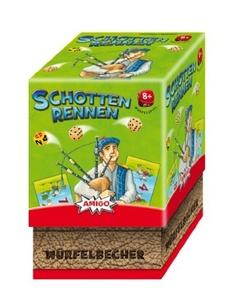 Schotten Rennen [German Version] by Amigo S&F GmbH