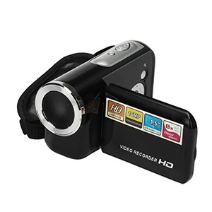 DV Camera,Baomabao 1.5 Inch TFT 16MP 8X Digital Zoom Video Camcorder
