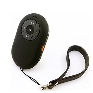 Relee Sport Wireless Audio MP3 Player Mini Bluetooth Speakers Outdoor Handsfree Portable Speakerphone with Built-in Mic (Black)