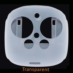 Radio Remote Control Silicone Protective Cover for DJI Phantom 3 / 4 PRO Inpsire M100 Transmitter